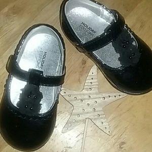 Maryjane tstrap shoes